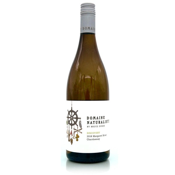 'Discovery' Chardonnay 2018 Margaret River - Domaine Naturaliste