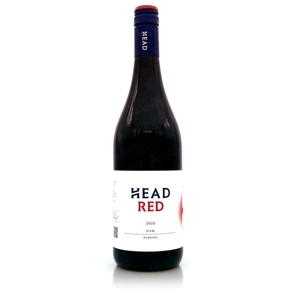 Head Red GSM 2018 Barossa - Australien