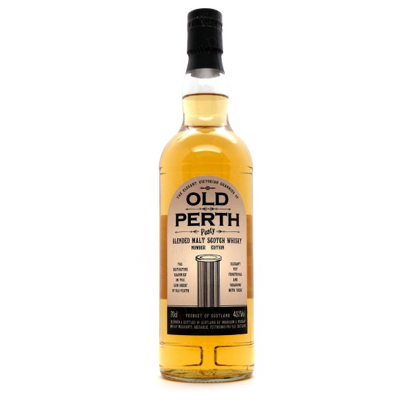 Old Perth Peaty Number 4 Edition