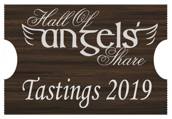 Special Release 2019 Tasting - Samstag Whiskymesse 2019