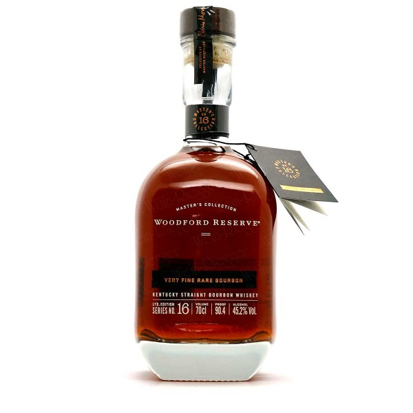 Woodford Reserve Master's Collection - Very Fine Rare Bourbon Kentucky