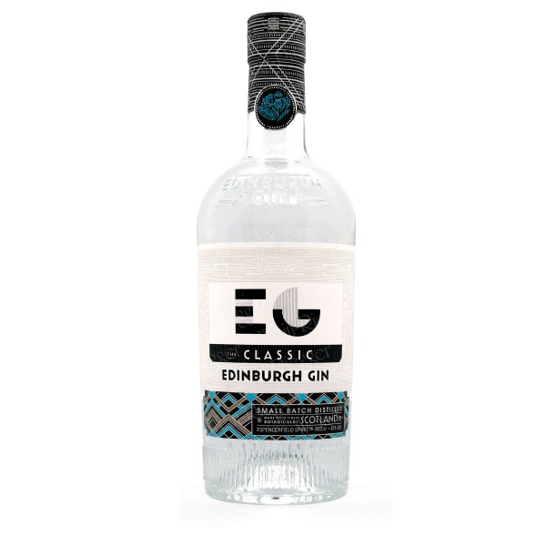 Edinburgh Gin | The Classic